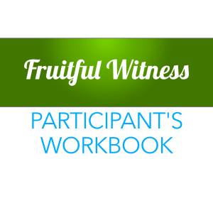 FW Participant's Workbook